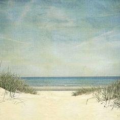 Seaside 3, 21 x 21cm von BlickFangFotografie auf DaWanda.com