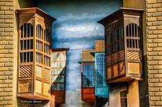 Shanasheel by Salwan Binni