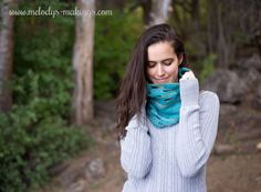 Pot Hole Cowl - Free Crochet Pattern!  Child and Adult sizes included.  These would make excellent diy gifts.  Calls for Red Heart Unforgettable (or worsted weight) yarn.