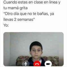 Really Funny Memes, Stupid Funny Memes, Funny Texts, Funny Spanish Memes, Spanish Humor, Mexican Memes, Quality Memes, New Memes, Disney Memes