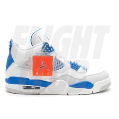 "air jordan 4 retro · ""2012 release"" ❤ liked on Polyvore"
