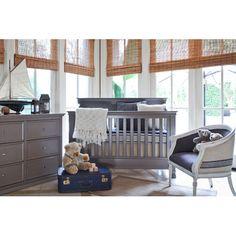 Found It At Wayfair Foothill 4 In 1 Convertible Crib Baby Bedroom Furnitureroom