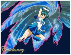 Cutiebunny's Coven - Sailor Moon - S season