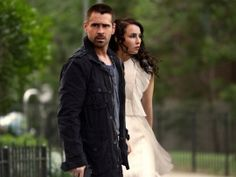 Dead Man Down Noomi Rapace Colin Farrell wallpapers