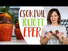Inspirációk Magazin - Csorba Anita - YouTube Youtube, Kitchen, Women, Cooking, Kitchens, Cuisine, Youtubers, Cucina, Youtube Movies