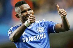 Eto'o bỗng nhiên được AS Roma quan tâm đặc biệt http://ole.vn/world-cup-2014.html,http://ole.vn/chuyen-chuong.html,http://bongdatonghop365.blogspot.com/