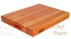 Best cutting board you can buy, made in USA