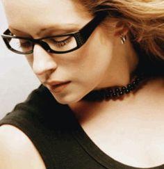 stylist glasses