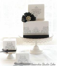 FHASHION cake. Frisoni Alessandra Studio Cake