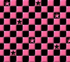 Pink and Black iPhone Wallpaper Checker Wallpaper, Goth Wallpaper, Wallpaper Backgrounds, Iphone Backgrounds, Iphone Wallpaper, Pink And Black Wallpaper, Emo Princess, Scene Kids, Emo Scene