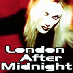 London After Midnight FULL COLOR! Design #ST5 4 X 4 inches. FULL COLOR picture on vinyl. Victorian Gothic, Gothic Lolita, London After Midnight, Gothic Accessories, Psychobilly, Colorful Pictures, Rockabilly, Design, Colorized Photos