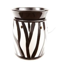 Scentsy!.. I have this one in my room.