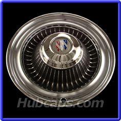 Buick Wildcat Hub Caps, Center Caps & Wheel Covers - Hubcaps.com #Buick #BuickWildcat #Wildcat #HubCaps #HubCap #WheelCovers #WheelCover