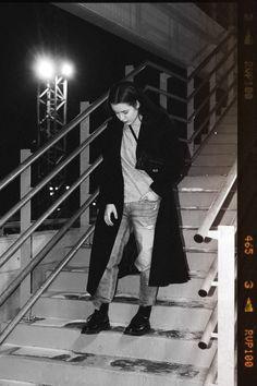 #chylak #drmartens #longcoat #filmphoto