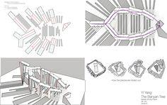 Sheet 2 of my 11x17. Design and manufacturing process. #yiyang #48105
