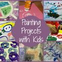 Weekly Kid's Co-Op - Fun with Recycled Plastic!