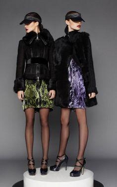 Catalogo moda donna Caractère autunno inverno 2013 2014 FOTO