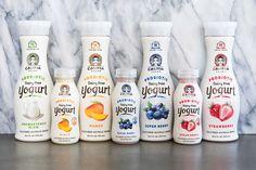 Califia Farms Adds a Refreshing Dairy-Free Yogurt Drink To Their Lineup