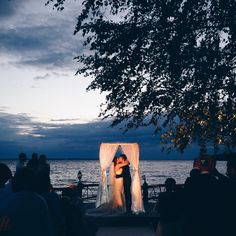 Sunset beach wedding   mr_yuri   VSCO
