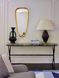 Jean-Louis Deniot   Interiors   Interior design #homedecor #designideas #luxuryinteriordesign #homedecorideas