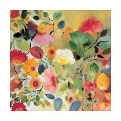 Jardin de l'espoir Impression giclée par Kim Parker sur AllPosters.fr