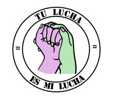 Tu lucha es mi lucha. Feminismo Feminist Af, Feminist Quotes, World Quotes, Riot Grrrl, Intersectional Feminism, Power Girl, Girls Be Like, Powerful Women, Women Empowerment