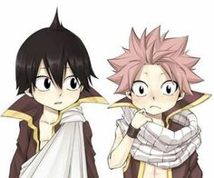 Oh god I have that picture of Natsu on my phone and it's never going anywhere