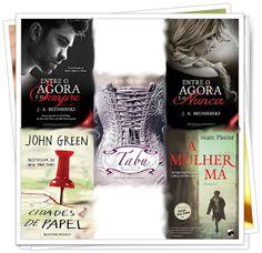 My memories, my world ...: Frases literárias de Abril e restantes desafios