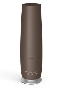 Lea the aroma diffuser by Stadler Form is available in white, black, bronze, lime. www.stadlerform.com/lea