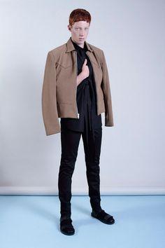 Hector Hernandez FW15. menswear mnswr mens style mens fashion fashion style campaign lookbook hectorhernandez