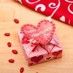 Valentine's Day Craft Ideas   Spoonful