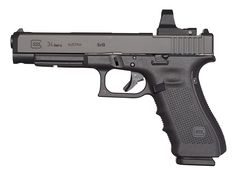 Glock MOS review.