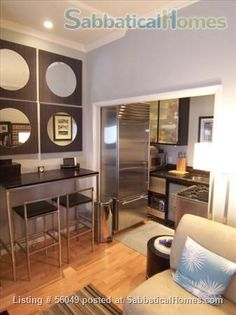 SabbaticalHomes - Home for Rent Washington DC District of Columbia United States of America, More Than 200 Furnished condos
