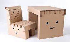 「paper furniture」の画像検索結果