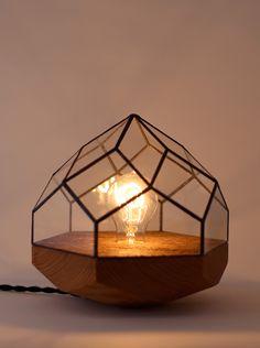 Lighting by Score + Solder