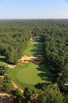 Pine Valley Golf Club tops Golf Digest's newest ranking of...