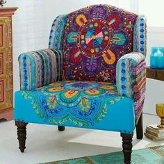 I need this chair.