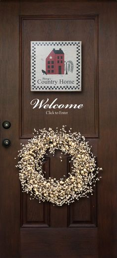 Lacey's Country Home...handmade primitives and country decor