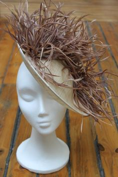 Suma Cruz Fascinators, 2013, Scarves, Hair Accessories, Street Style, Hats, Top, Hair Combs, Beanies