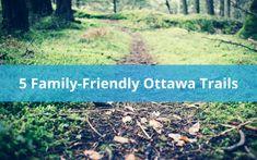 Ottawa trails