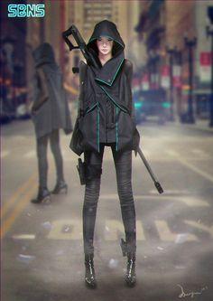 SBNS_02, HuiYen Chen on ArtStation at http://www.artstation.com/artwork/sbns_02