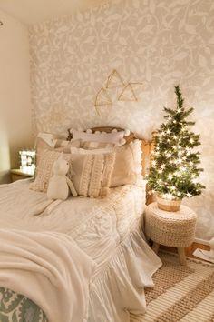 Evening magical Christmas