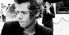 30 Times Harry Styles Was The Most Perfect Member Of One Direction In 2013