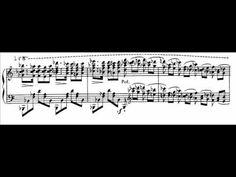 ▶ Maltempo plays Alkan - Quasi Faust Audio + Sheet music - YouTube