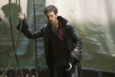 We'll get straight to the point: Hook is the greatest character on Once Upon a Time.