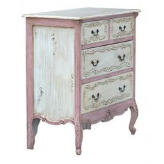 Kommode Isabella Provincial French Furniture