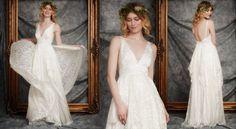 Skylar Gown