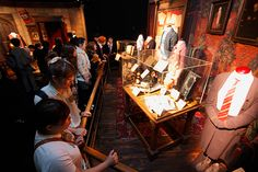 *HARRY POTTER NEWS* 'Harry Potter: The Exhibition' will have an extended run in Japan - http://hogwartsradio.com/2013/08/harry-potter-the-exhibition-will-have-an-extended-run-in-japan/