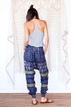 Aisha Pants
