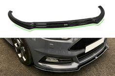 MAXTON DESIGN LTD - FOCUS MK3.5 ST 250 (2015-2018) Ford Focus, Focus 4, Car Body Parts, New Lexus, Sport One, Automotive Industry, Saints, Model, Stability